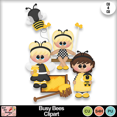 Busy_bees_clipart_preview