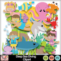 Deep_sea_diving_clipart_preview_small