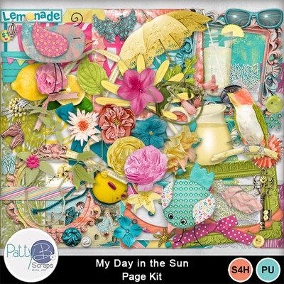 My_day_in_the_sun_pkele