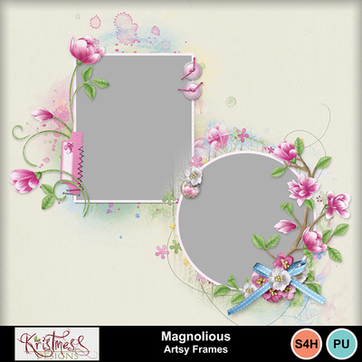 Magnolious_frames