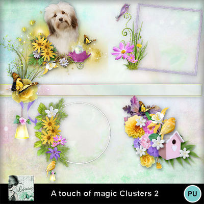 Louisel_a_touch_of_magic_clusters2_preview