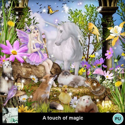 Louisel_a_touch_of_magic_preview