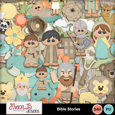 Biblestories7