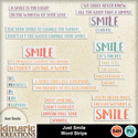 Just_smile_word_strips-1_small