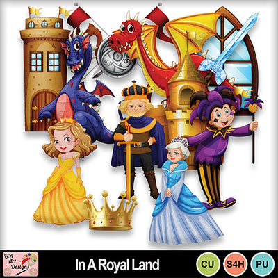In_a_royal_land_preview