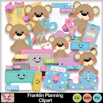 Franklin_planning_clipart_preview
