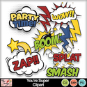 You_re_super_clipart_preview_small