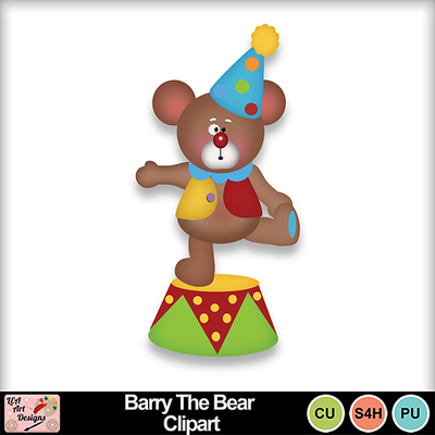 Barry_the_bear_clipart_preview