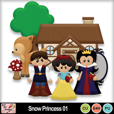 Snow_princess_01_preview