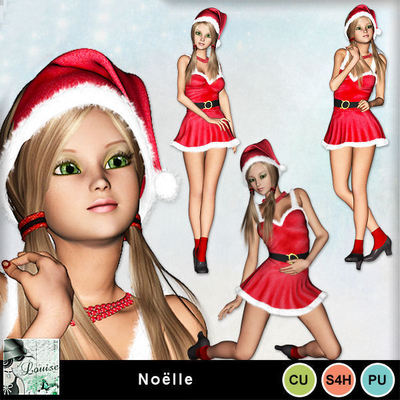 Louisel_cu_noelle_preview