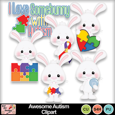 Awesome_autism_clipart_preview