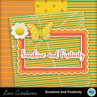 Sunshineandpositivityiv