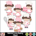 Belinda_loves_baking_clipart_preview_small