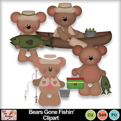 Bears_gone_fishin__clipart_preview