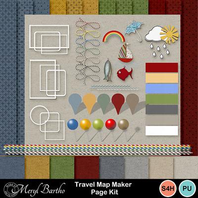 Travelmapmaker