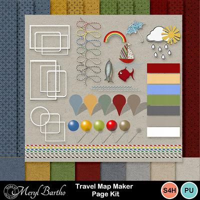 Travelmapmaker_elements