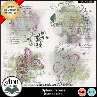 Adbdesigns_splendiferous_blendables