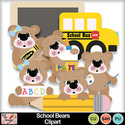 School_bears_clipart_preview_small