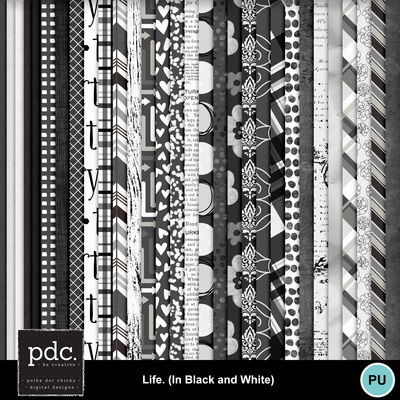 Life_in_b-w_papers