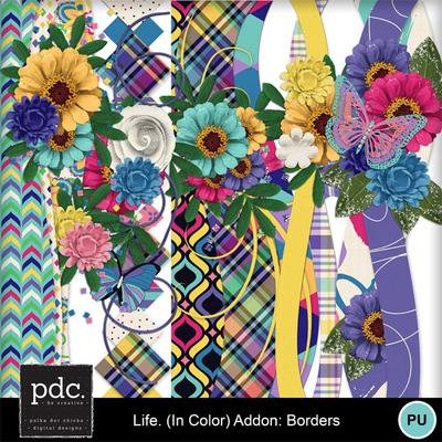 Lifeincolor-borders
