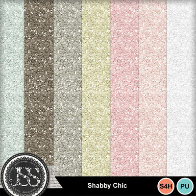 Shabby_chic_glitter_papers
