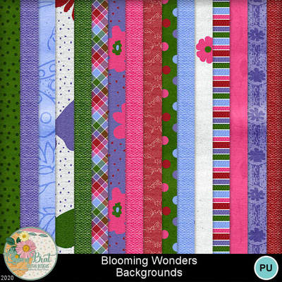 Bloomingwonders_backgrounds