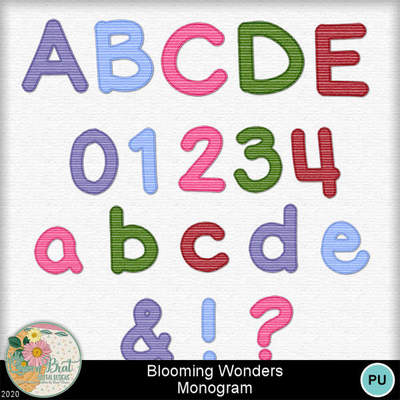 Bloomingwonders_monogram