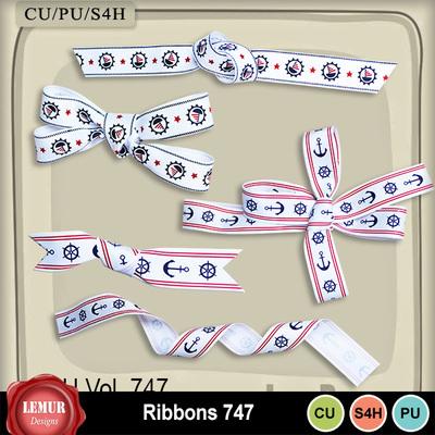 Ribbons747