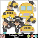 Graduation_friends_clipart_preview_small