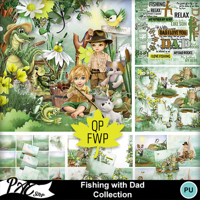 Patsscrap_fishing_with_dad_pv_collection