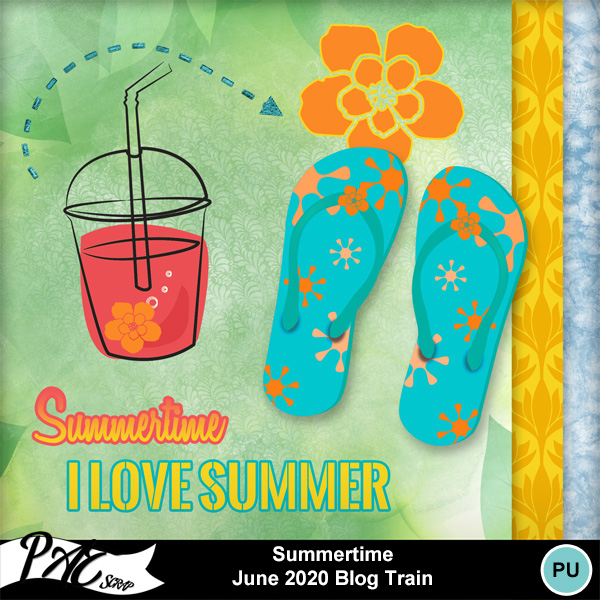Patsscrap_summertime_pv_blogtrain_june_2020