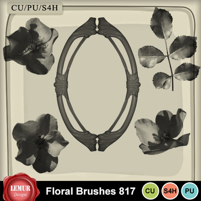 Floral_brushes817