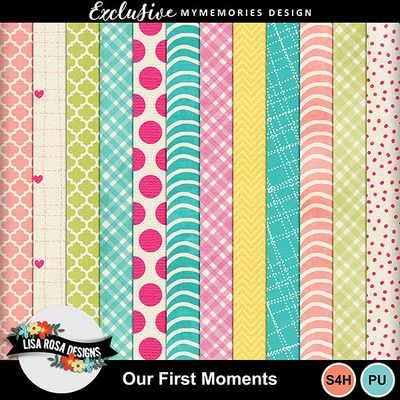 Lisarosadesigns_ourfirstmoments_papers2