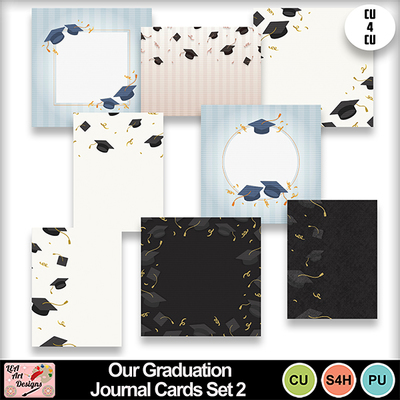 Our_graduation_journal_cards_set_2_preview