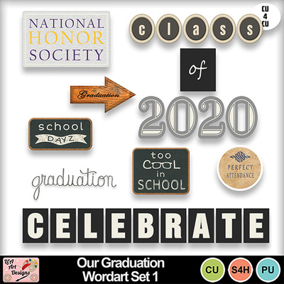 Our_graduation_wordart_set_01_preview