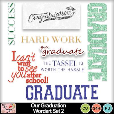 Our_graduation_wordart_set_2_preview