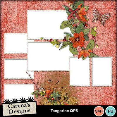 Tangarine-qp5