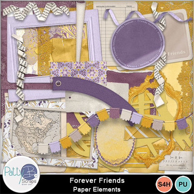 Forever_friends_paper_eles