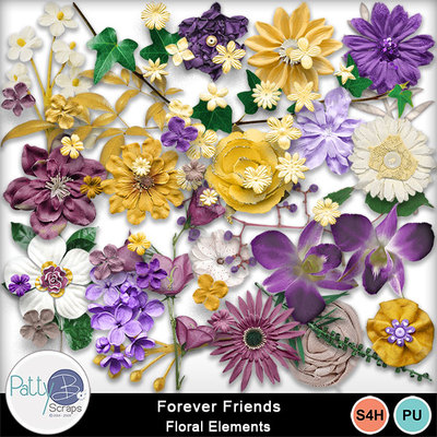 Forever_friends_floral_eles