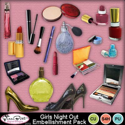 Girlsnightoutelementpack-1