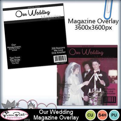 Magazinecoveroverlay-ourwedding1