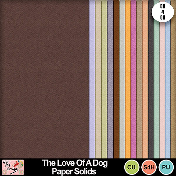 The_love_of_a_dog_paper_solids_preview