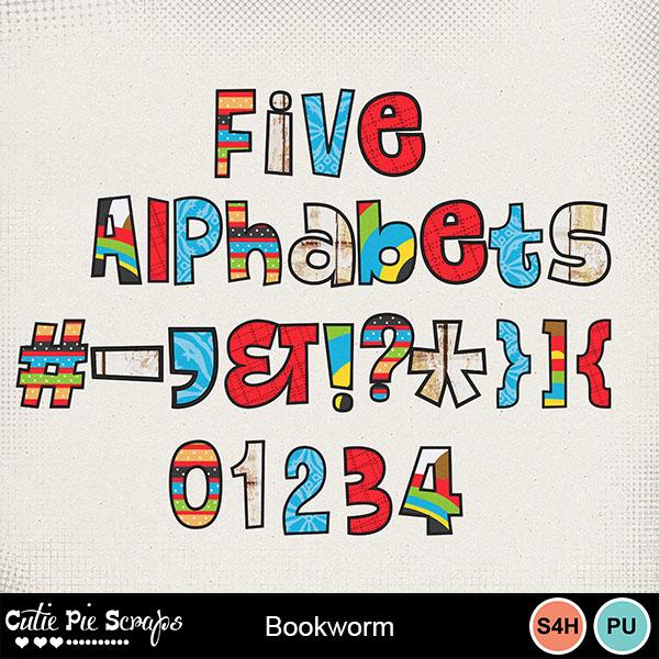 Bookworm11