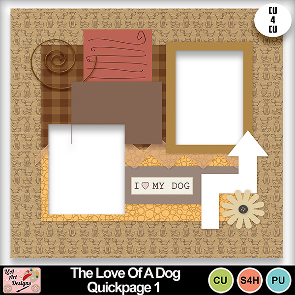 The_love_of_a_dog_quickpage_1_preview