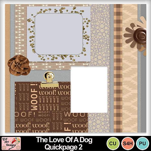 The_love_of_a_dog_quickpage_2_preview_small