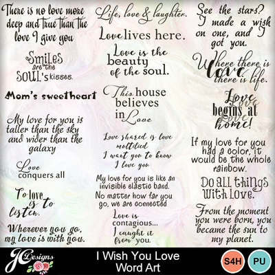 I-wish-you-love-wordart