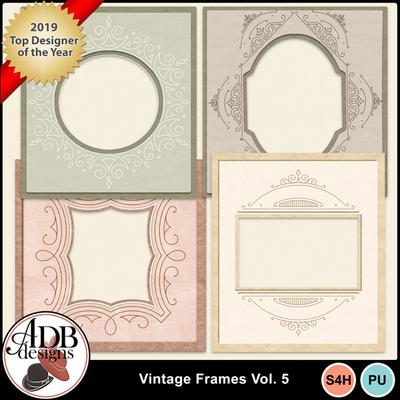 Vintage_frames_vol05