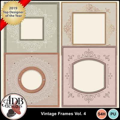 Vintage_frames_vol04