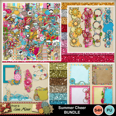 Summercheerbundle
