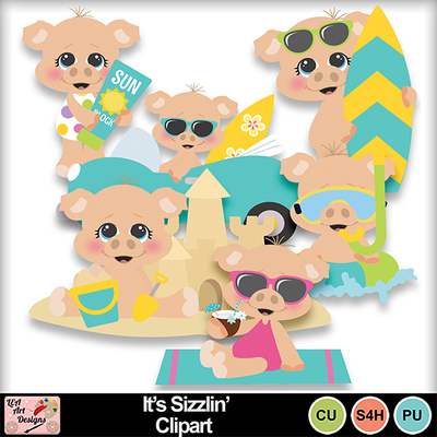 It_s_sizzlin__clipart_preview